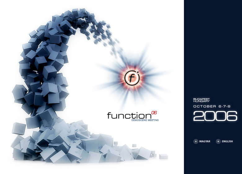function:06 // demoscene meeting